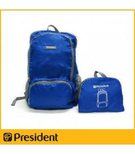 President Foldable Backpack