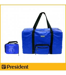 President Foldable Travel Bag